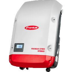 FRONIUS Solar inverter Symo Hybrid 4.0-3-S