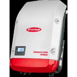 FRONIUS Solar inverter Symo Hybrid 5.0-3-S