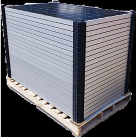 Solar panel pallet BISOL BMU-280