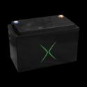 BatterX Battery Lead Carbon 100Ah