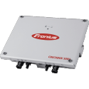 Fronius Checkbox to connect LG CHEM HV battery