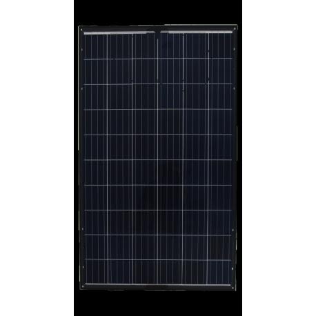 I'M SOLAR panel 270P Glass-glass