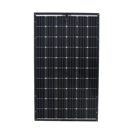I'M SOLAR panel 300 M glass-glass