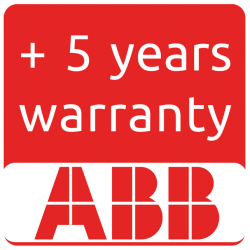 ABB Warranty extension to 10 years for TRIO-27.6-TL