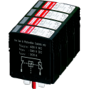 SMA DC overvoltage regulator Type II