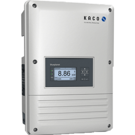 KACO Inverter BLUEPLANET 10.0TL3