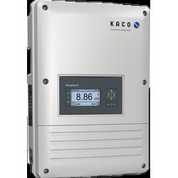 KACO inverter Powador 7.5TL3