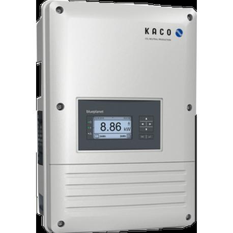 KACO inverter BLUEPLANET 7.5TL3