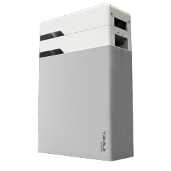 Triple Power battery 6,3kWh High voltage