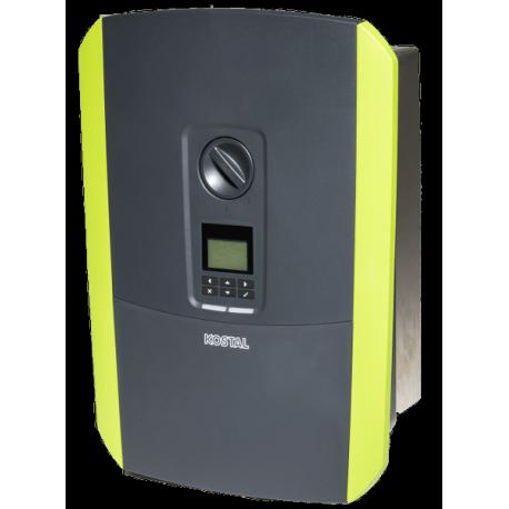 Hybrid Kostal inverter PLENTICORE plus 4.2