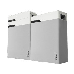 Triple Power battery 12.6kWh High voltage