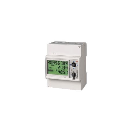 Meter SDM630 for solar inverter