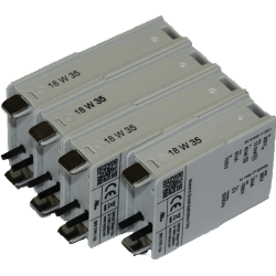 SMA DC overvoltage regulator Type II for SMA Core