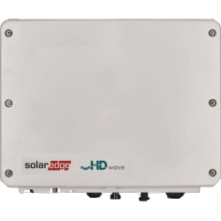 SOLAREDGE Inverter SE3000H HD Wave