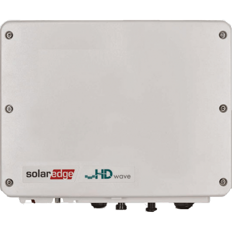 SOLAREDGE Inverter SE4000H HD-WAVE SETAPP