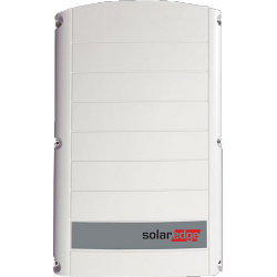SOLAREDGE Inverter SE27.6K TRI