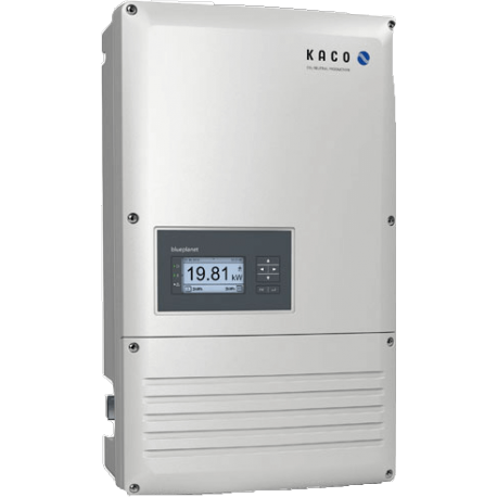 KACO BLUEPLANET Inverter 20.0 TL3 M2 INT-SPD