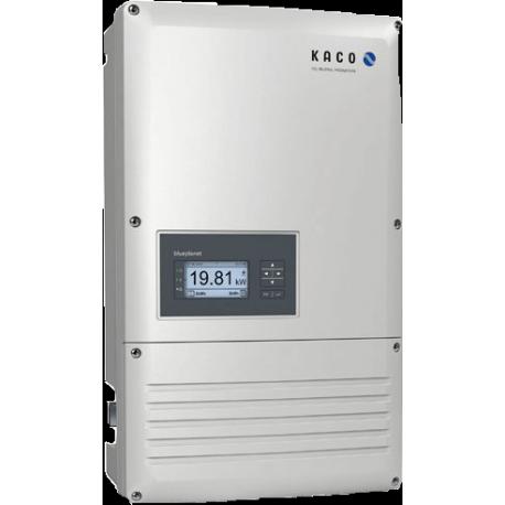 KACO BLUEPLANET Inverter 15.0 TL3 M2 INT-SPD