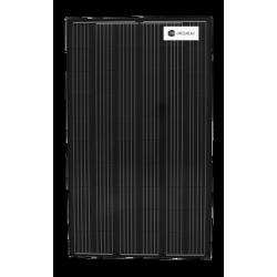 I'M SOLAR solar panel 300M black