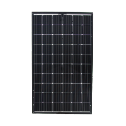 I'M SOLAR bifacial panel 375 M glass-glass