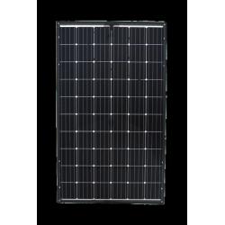 I'M SOLAR bifacial panel 375 M glass-glass
