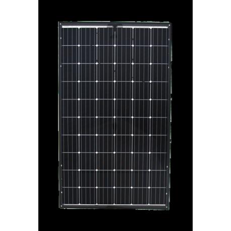 I'M SOLAR bifacial panel 385 M glass-glass