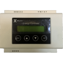 Meter NFI for solar inverter