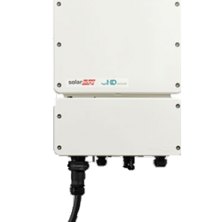SOLAREDGE Inverter SE4000H HD-WAVE SETAPP EV-CHARGEUR