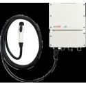 SOLAREDGE Inverter SE3680H HD-WAVE SETAPP EV-CHARGEUR