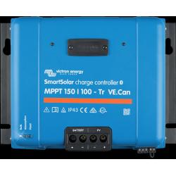 Controller VICTRON ENERGY SmartSolar MPPT 150/45-Tr