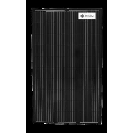 I'M SOLAR solar panel 340W Mono black