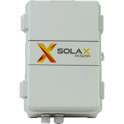 Solax X1-EPS Box monophase box for blackouts
