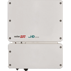 Hybrid SolarEdge inverter SE4000H-RWS HD-WAVE STOREDGE