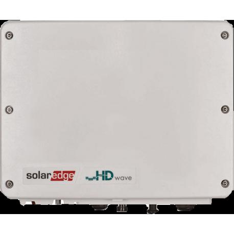 SOLAREDGE Inverter SE6000H HD-WAVE SETAPP