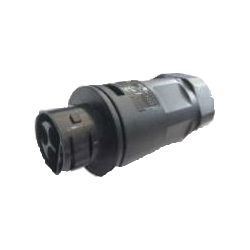 Male connector APS