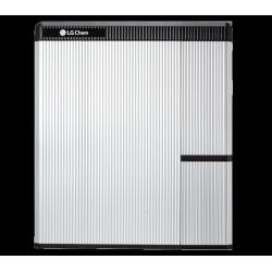 LG Chem battery RESU 10 kWh High voltage