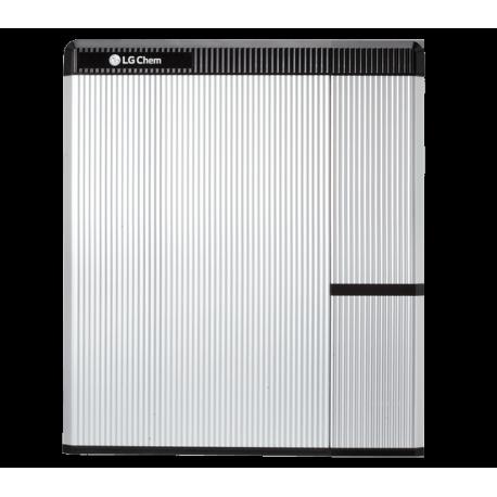 LG Chem battery RESU 10 kWh High voltage FRONIUS/SOLAREDGE