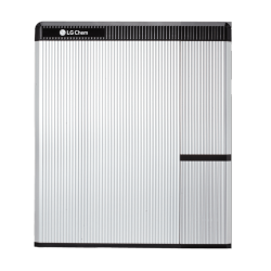 LG Chem battery RESU 7 kWh High voltage