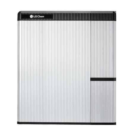 LG Chem battery RESU 7 kWh High voltage FRONIUS/SOLAREDGE