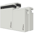 Pack 2x Triple Power battery 11.6kWH High voltage