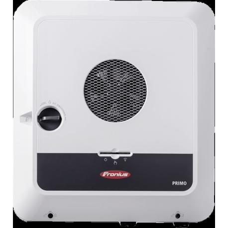 Hybrid Fronius inverter PRIMO GEN24 6.0 PLUS