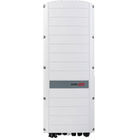 Hybrid SolarEdge inverter SE10K-RWS STOREDGE