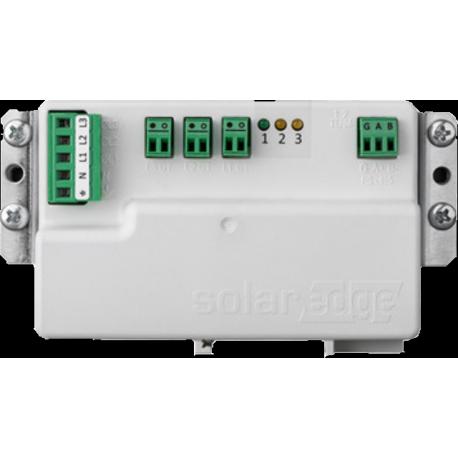 SolarEdge Electricity Modbus energy