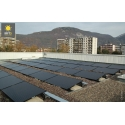 Easy Roof Flat for flat roof installation