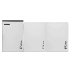 Triple Power battery 17,4kWh High voltage