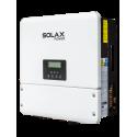 Hybrid SolaX inverter X1-3.7T HV