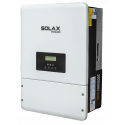 Hybrid SolaX inverter X3-5.0T HV