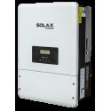 Hybrid SolaX inverter X3-6.0T HV