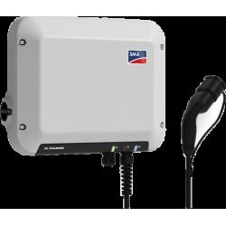 SMA Solar inverter EV CHARGER 7.4