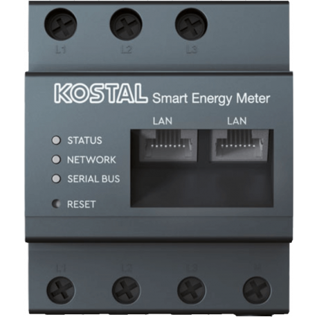 Meter for KOSTAL inverter Energy meter